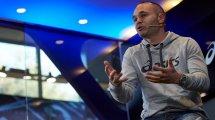 Iniesta kann sich Trainerkarriere vorstellen