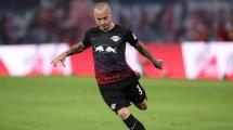 Angeliño: Auch Barça war interessiert