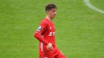 FC Bayern: Tür für Stiller bleibt auf