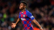 Barça: 100-Millionen-Offerte für Fati