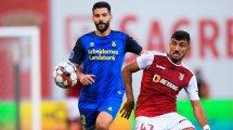Medizincheck: Werder vor Jung-Transfer