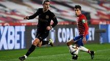 Atlético: Bahnt sich Griezmann-Rückkehr an?