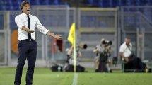 Conte & Inter vor der Zerreißprobe – kommt jetzt Allegri?