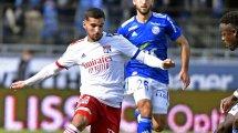 Lyon: Bleibt Aouar ein weiteres Jahr?