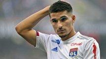 """Aouar: """"Sehr stolz, weiter für Lyon zu spielen"""""""