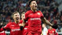 FC Bayern: Aránguiz-Gerüchte eine Ente?