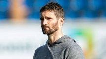 Hertha: Friedrich lobt Neuzugänge
