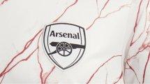 Zwei Milliarden: Ek bietet für Arsenal