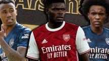 Transferzeugnis FC Arsenal: Nur einer überzeugt