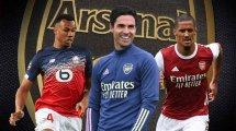 Arsenals Abwehr nach dem Gabriel-Transfer: Endlich am Ziel?