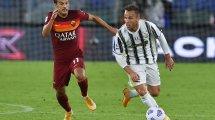 Juve: Arthur bedauert Wechsel-Umstände