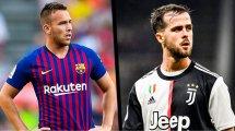 Arthur in Turin gelandet