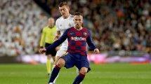 Juve-Absage: Arthurs Gründe