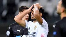 Real: Asensio-Comeback & Benzema-Traumtor
