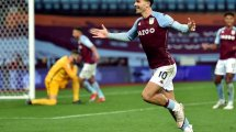 Aston Villa will Erfolgsduo halten