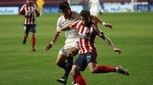 United & PSG mit Interesse an Trippier