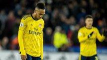Aubameyang: Real setzt Arsenal eine Deadline