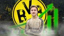 Bestätigt: Rijkhoff unterschreibt beim BVB