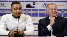 Depay & Aouar: Lyon setzt Ultimatum