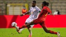 Bericht: Milan und Atlético buhlen um Aurier