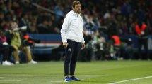 Villas-Boas bleibt Marseille-Trainer