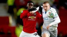 Aston Villa leiht Tuanzebe aus