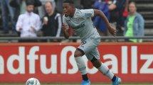 Bayer Leverkusen: 94 Millionen für Bailey?