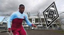Bestätigt: West Ham-Juwel Boaitey zu Gesprächen in Gladbach