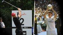 Bale bei Real: Gekommen als Rekordmann, gegangen als Golfer