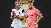 Real Madrid: Das 50-Millionen-Problem