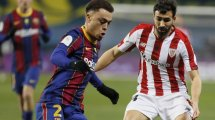 Barça: Vier Ausfälle gegen Sevilla