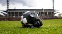 Novum in Europa: Belgische Liga beendet Saison
