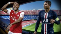 Vier prominente Namen bei Barça angeboten