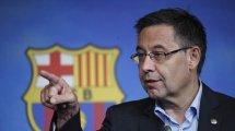 Offiziell: Barça kürzt Spielergehälter