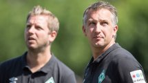 Bremen verbietet Werder-Training