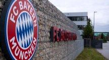 Bayern verpflichtet Mittelfeld-Talent Metu