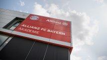 Talente-Suche: Hoffenheim kritisiert Bayern