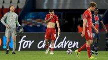 UEFA-Fünfjahreswertung: Bundesliga bleibt stehen | England neuer Spitzenreiter