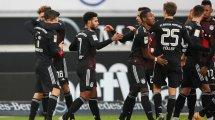 Bericht: Bayern droht Team-Quarantäne