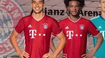 Transferzeugnis FC Bayern: Massig Luft nach oben