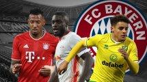FCB: Defensiv-Umbruch für Flicks Spielidee