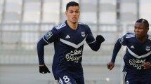 Ben Arfa nach Tunesien?
