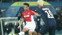 Bericht: Bayern-Interesse an Ben Yedder