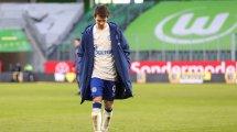 Schalke will Raman halten