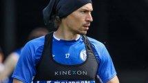 Stambouli bleibt bei Schalke