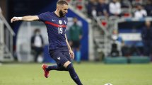 Real-Transfer: Benzema lockt Mbappé