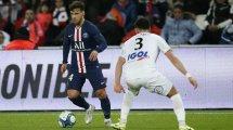 PSG-Verlängerung: Bernat optimistisch