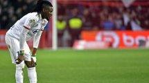 Leverkusen: Interesse an Traoré