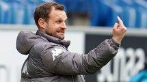 Svensson plant langfristig in Mainz