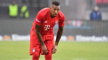 Fünf Abgänge beim FC Bayern?